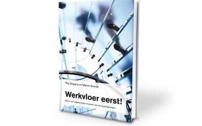 Boek 'Werkvloer eerst!'